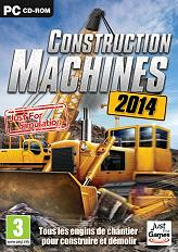 constructionmachines2014 photo