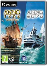 annodoublepackanno1404 gold anno2070 photo
