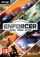 enforcer police crime action photo
