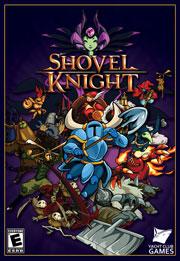 shovel knight photo