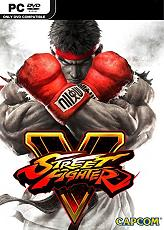 street fighter 5 photo