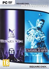 square enix masterpieces deus ex deus ex invisible war photo