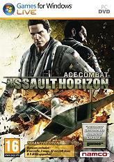 ace combat assault horizon photo