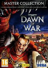 warhammer 40000 dawn of war master collection photo
