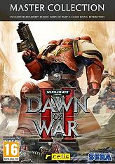 warhammer 40000 dawn of war ii grand master collection photo