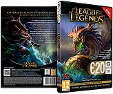 league of legends prepaid card 20 photo