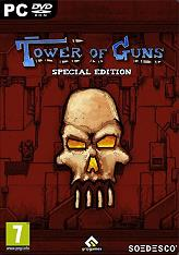 tower of guns d1 special edition photo