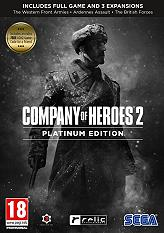 company of heroes 2 platinum edition photo