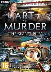 art of murder the secret files photo