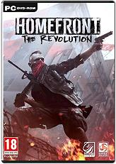 homefront the revolution first edition photo