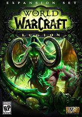 world of warcraft legion photo