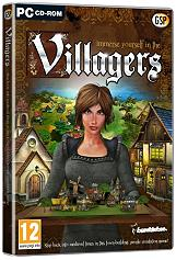 villagers photo