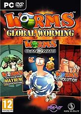 worms global worming triple pack photo
