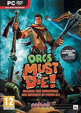 orcs must die photo