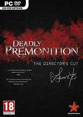 deadly premonition director s cut photo