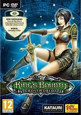 kings bounty crossworlds photo