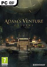adam s venture origins photo