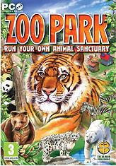 ZOO PARK: RUN YOUR OWN ANIMAL SANCTUARY ηλεκτρονικά παιχνίδια   pc games