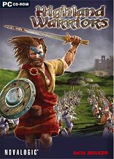 highland warriors photo