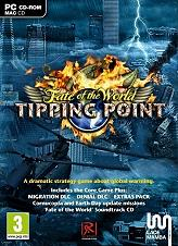 fate of the world tipping point photo