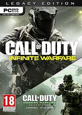call of duty infinite warfare legacy photo