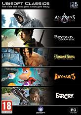 ubisoft classics 5 games in 1 photo