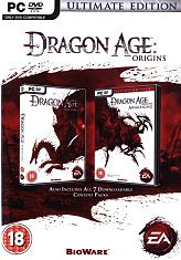 dragon age origins ultimate edition photo