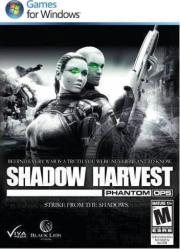 shadow harvest photo