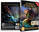 league of legends prepaid card 3250 rp eune photo