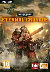 warhammer 40000 eternal crusade photo