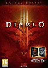 diablo iii battlechest photo