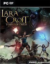 LARA CROFT AND THE TEMPLE OF OSIRIS ηλεκτρονικά παιχνίδια   pc games