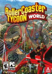 rollercoaster tycoon world photo