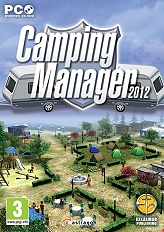 camping manager photo