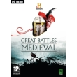 history great battles medieval photo