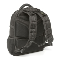 verbatim 49854 melbourne 16 notebook camera backpack black extra photo 2