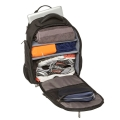 verbatim 49854 melbourne 16 notebook camera backpack black extra photo 3