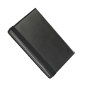 blun universal case for tablets 7 black bag extra photo 4