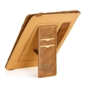 blun universal case for tablets 8 brown bag extra photo 2