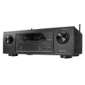 denon avr x1400h black extra photo 2
