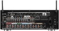 marantz sr5011 72 channel network audio video surround receiver with bluetooth and wi fi black extra photo 1