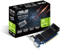 vga asus geforce gt730 gt730 sl 2gd5 brk 2gb gddr5 pci e retail extra photo 1