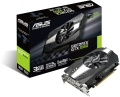 vga asus geforce gtx1060 ph gtx1060 3g 3gb gddr5 pci e retail extra photo 1