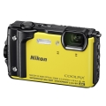 nikon coolpix w300 yellow extra photo 3