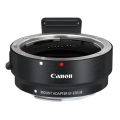 canon eos m5 kit ef m 18 150mm is stm ef adapter extra photo 4