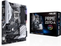 mitriki asus prime z370 a retail extra photo 1