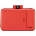 polaroid snap instant camera red extra photo 2