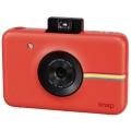 polaroid snap instant camera red extra photo 3