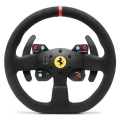 thrustmaster ferrari 599xx evo 30 wheel add on alcantara edition for pc ps4 ps3 xbox one extra photo 1