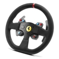 thrustmaster ferrari 599xx evo 30 wheel add on alcantara edition for pc ps4 ps3 xbox one extra photo 2